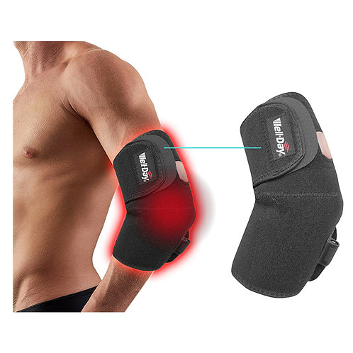 WELL-DAY Heat Therapy Elbow Wrap