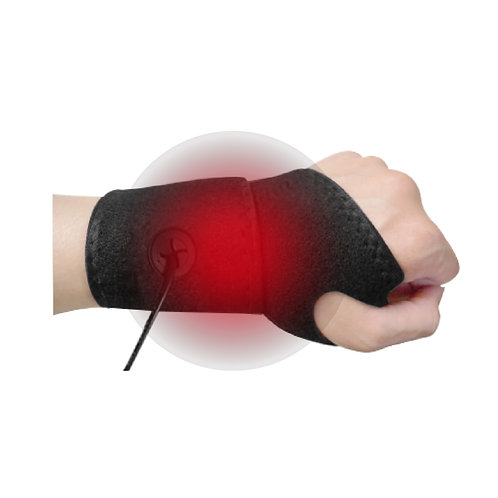 WELL-DAY Heat Therapy Hand/Wrist Wrap