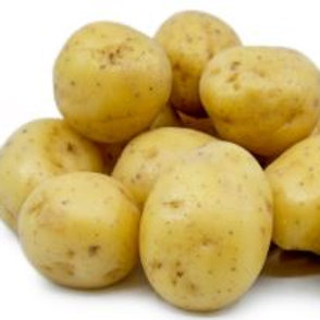 Potatoes - Yellow (1lb bag)