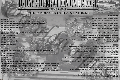 D-Day by Numbers Download