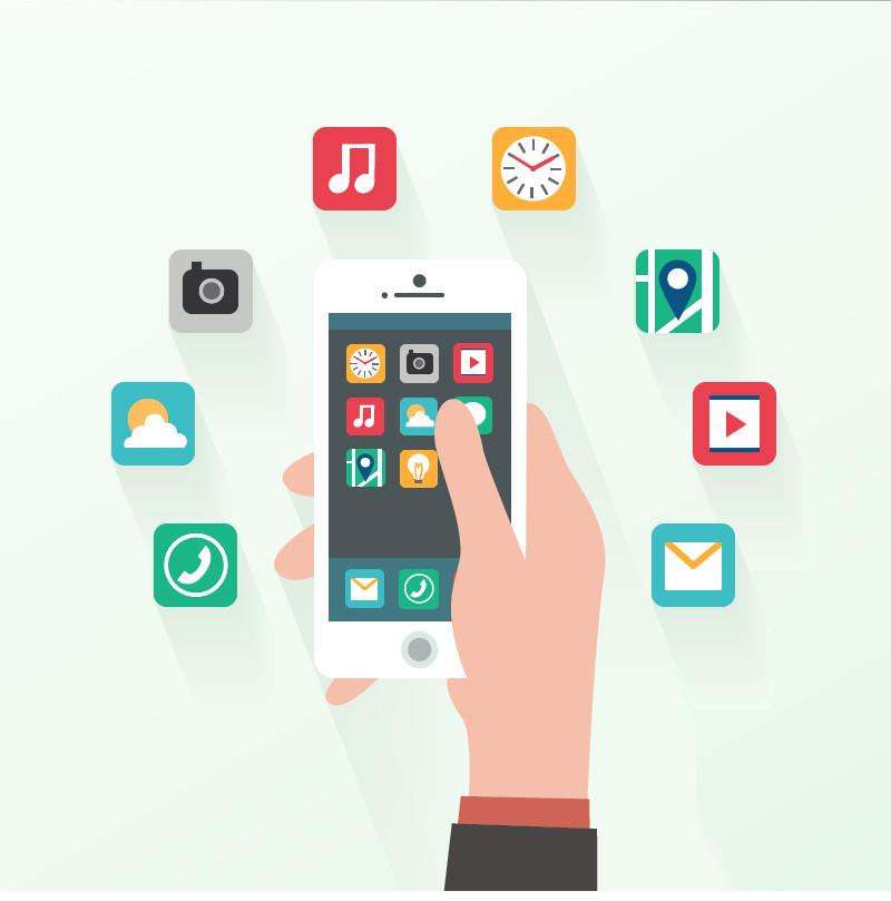 Apps imprescindibles para marketeros