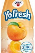 Yogurt Yofresh Durazno 330 g
