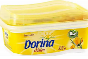 Dorina Clásica 225g