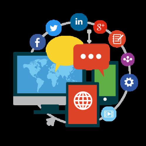 Diplomado Marketing Digital en Redes Sociales