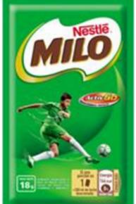 Milo 18 g