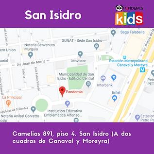 sede-pandemia-kids-san-isidro-miraflores