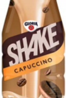 Yogurt Capuccino 330 ml