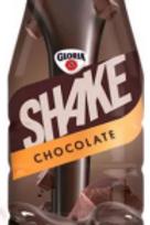 Yogurt Shake Chocolate 330 ml