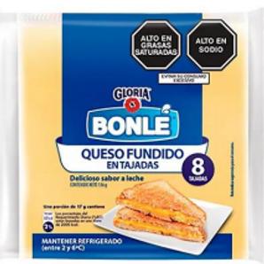 Queso Bonlé Fundido