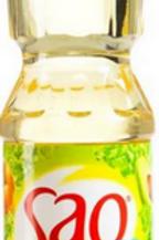 Aceite Vegetal Sao 1 L