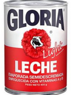 Leche Gloria Light 400 g