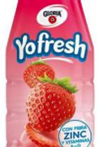 Yogurt Yofresh Fresa 330 ml