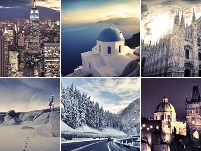 Imágenes y más imágenes: los bancos de fotos.