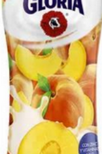 Yogurt Gloria Durazno 1L