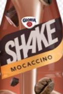 Yogurt Shake Mocaccino 330 ml