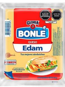 Queso Bonlé Edam