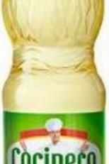 Aceite Vegetal Cocinero 1 L