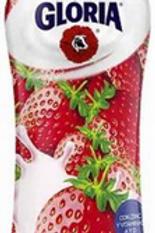 Yogurt Gloria Fresa 1L