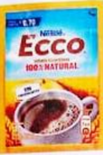 Ecco Natural Sobre