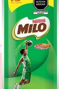 Milo 36 g