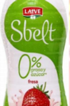 Yogurt Sbelt 0% de Grasas 1 L