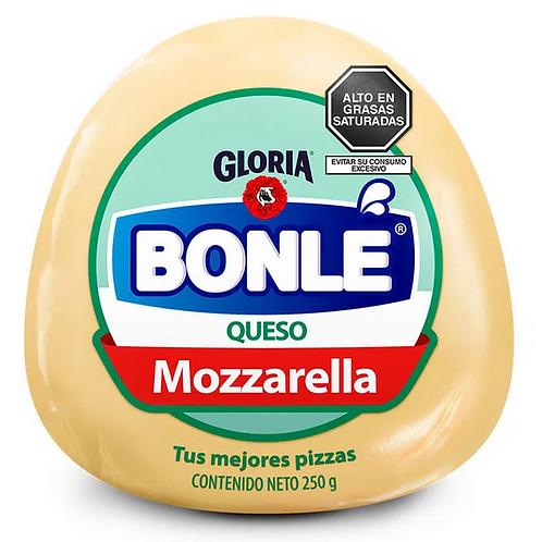 Queso Bonlé Mozzarella