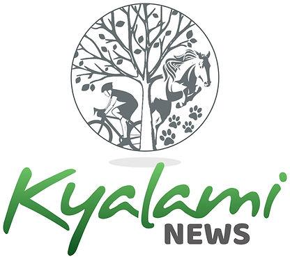 Kyalami News Logo