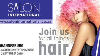 Salon International Africa 2019: Show Info and Exhibitor Guide