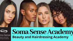 Fully Accredited Courses in Beauty and Hairdressing with Soma Sense Academy, Vanderbijlpark