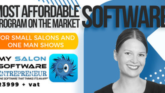 Most Affordable Software for Small Salons and Independent Hairstylists
