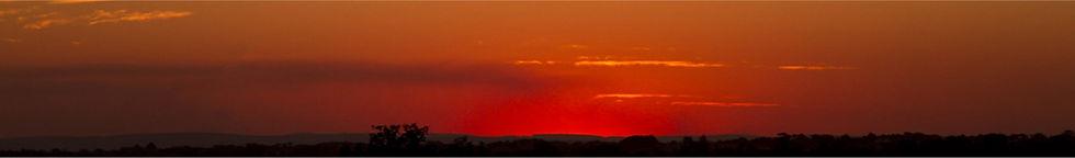 Kyalami Sunset