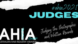 Jean Witte Chosen as International Judge for Australia Hair Awards