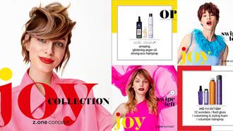 "Milkshake Launches New ""Joy"" Collection"