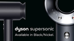 Dyson Supersonic: Invest in your Career by Using and Stocking the World's Most Advanced Dryer