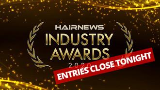 Hairnews Awards: Entries Close Tonight: 31 January
