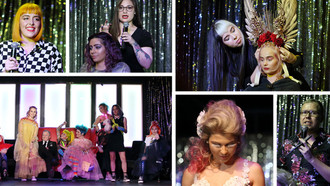 Report Back: Goldwell Elumen Restage & Showcase: A Celebration of Colour, Style & Trends