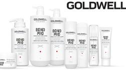 Goldwell Launches New Dualsenses Bondpro Range: Strength & Resilience for Weak Fragile Hair