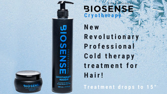 Biosense Cryotherapy: Revolutionary Cold Therapy Hair Treatment
