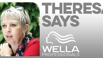 Theresa Says