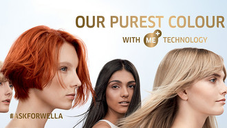 Theresa Advises: NEW Koleston Perfect with ME+ from Wella Professionals