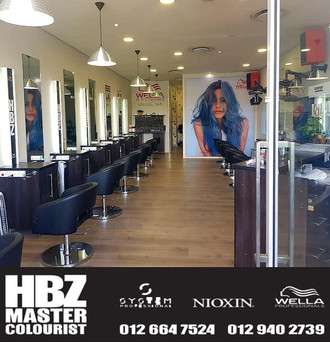 Opportunity for Qualified Stylist, Centurion