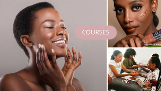 Accredited Beauty Courses and Skills Training Workshops Available: Port Elizabeth