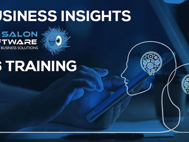 Business Insights #6 - Training, by My Salon Software