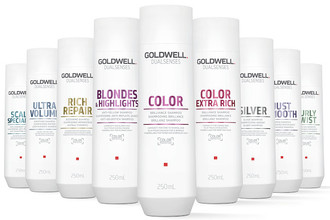 Goldwell's New Dualsenses: In-Salon Treatment Opportunities