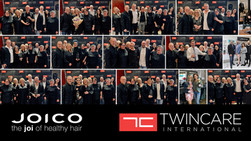 Joico Awards Evening: Congratulations to the Winners