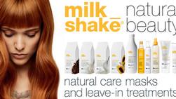 Milkshake Treatment Range: Solutions for Every Client's Needs