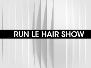 Run Le Hair Show by L'Oréal Professionnel