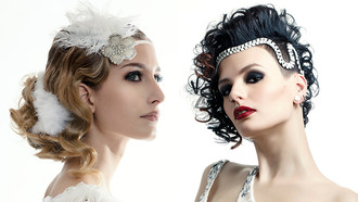 True Love: Bridal Collection from Luciana Sabariz, Spain
