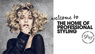 It's Time To Join The ghd Stylist Community @ghdProfessionalSA