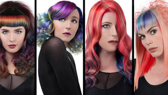 Synergy Hair's Winning Collection